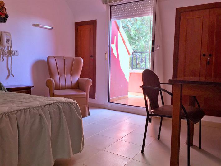Habitación individual (3)